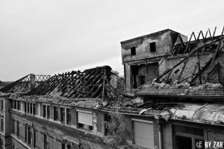 Krankenhaus Meißen Urban Exploration Sachsen