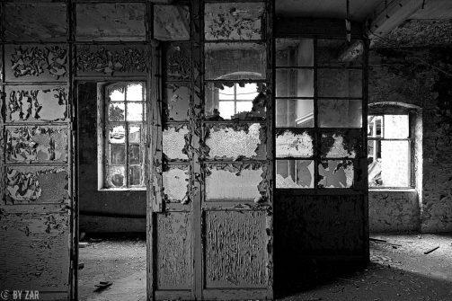 Lost Places Zeitz - Zekiwa - Zeitzer Kinderwagen - Urban Exploration Sachsen-Anhalt