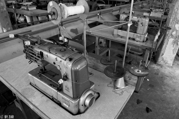 Textilfabrik Limbach-Oberfrohna