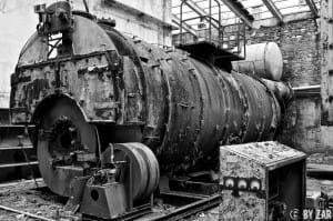 Industriearchäologie